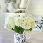 how to revive wilted hydrangeas flower hack