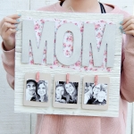10 Easy DIY Mother's Day Gift Ideas