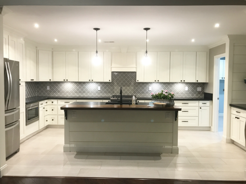 how to pick a kitchen backsplash how to choose a kitchen backsplash from shaw floors 5 things to consider 2159