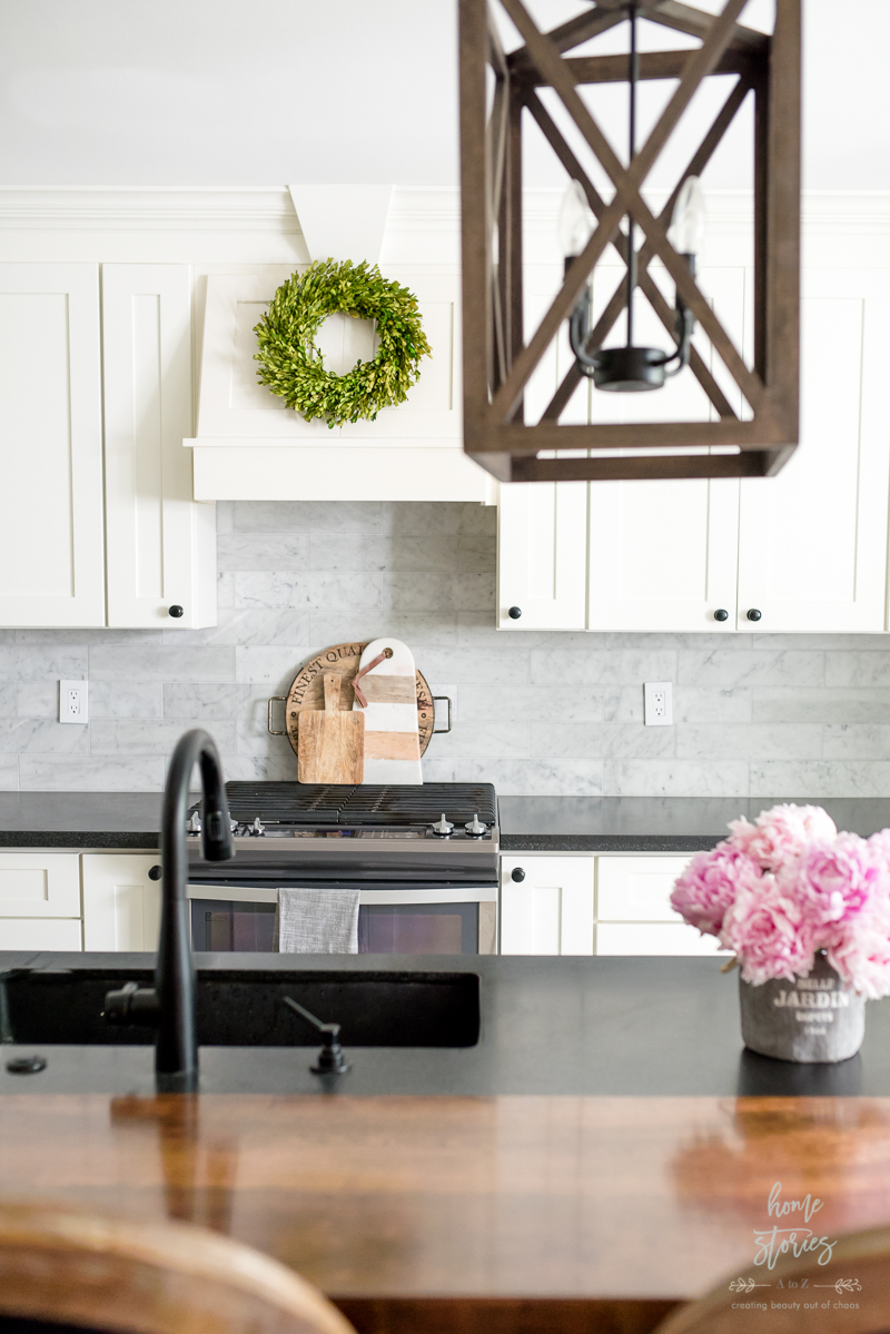 - How To Choose A Kitchen Backsplash From Shaw Floors: 5 Things To