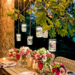 Outdoor Table Setting Tips: Products to Help Create a Gorgeous Outdoor Tablescape