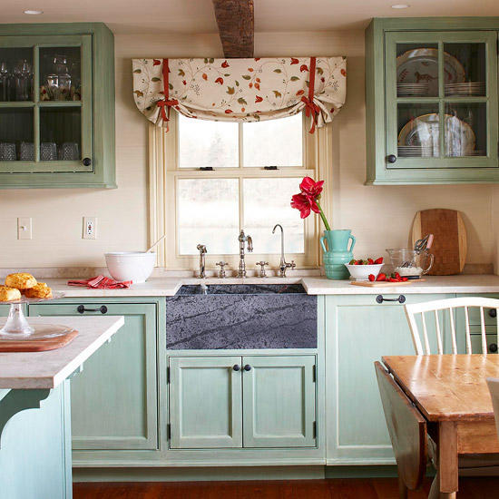 Are You Team All White Kitchen Cabinets Or Color Of The Sources For Each Beautiful Can Be Found At Bottom Picture Enjoy