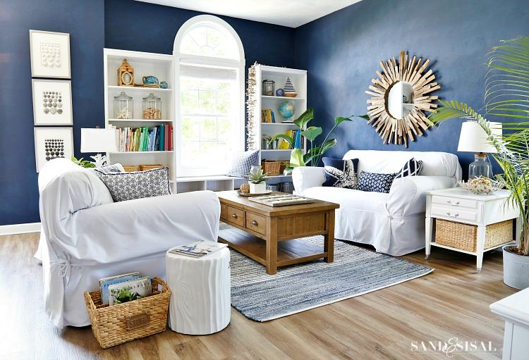 10 Stylish Shelf Decorating Ideas & Tips to Help You Style ...