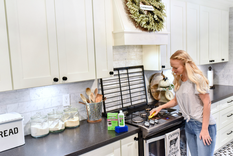 Fall Back Into Routine 5 Cleaning Tips To Keep Your