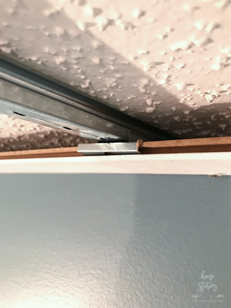 Step 4 Layout Your Planks With Staggered Seams And Continue To Build Ceiling By Connecting The Tongue Groove As Pictured Below