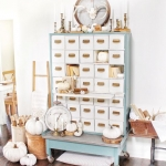 Get Organized: 11 DIY Cubby and Cabinet Ideas