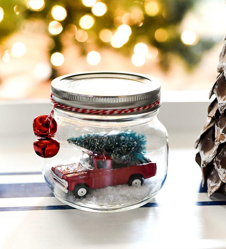 90 Homemade Gift Ideas