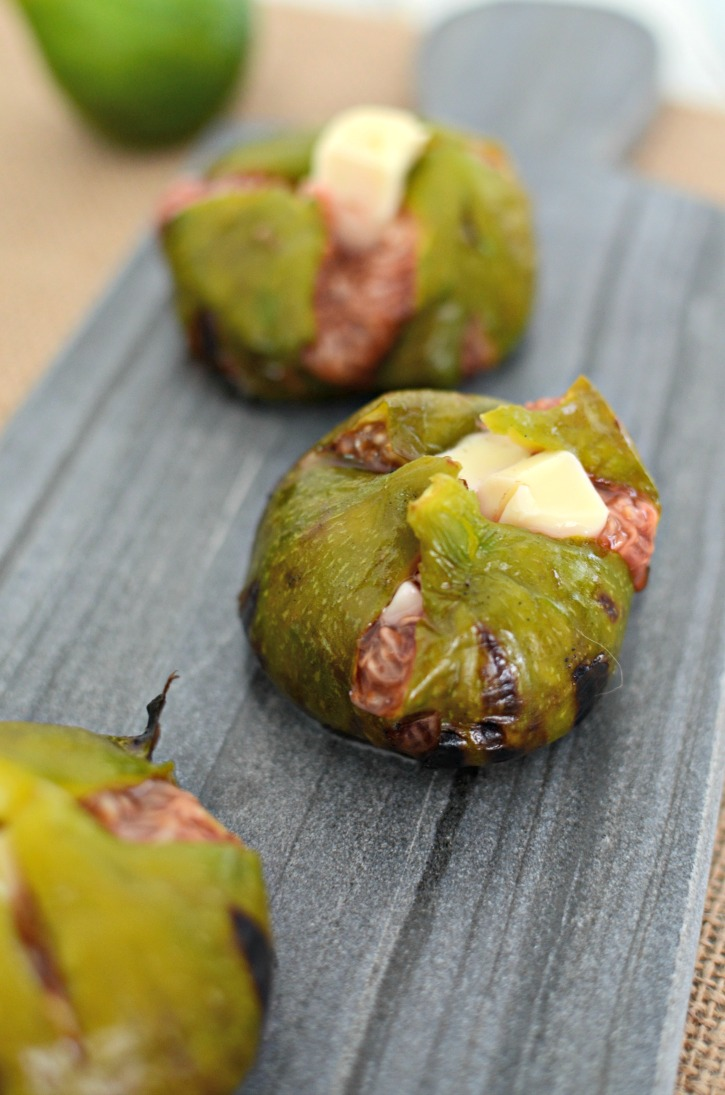 80+ Best Summer Recipes - Cheese Stuffed Figs by Simply Darrling