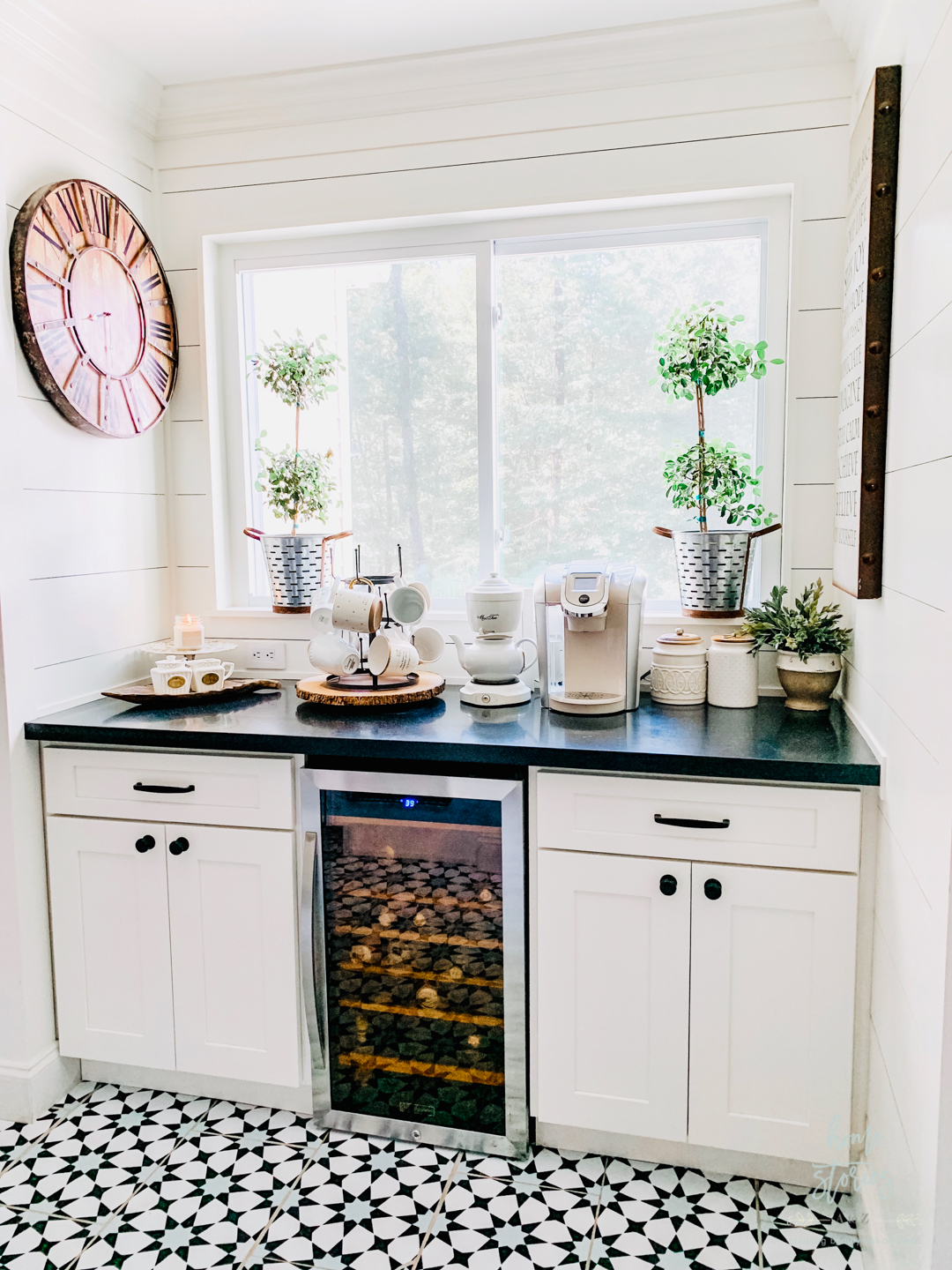 Coffee Station Ideas For Every Budget