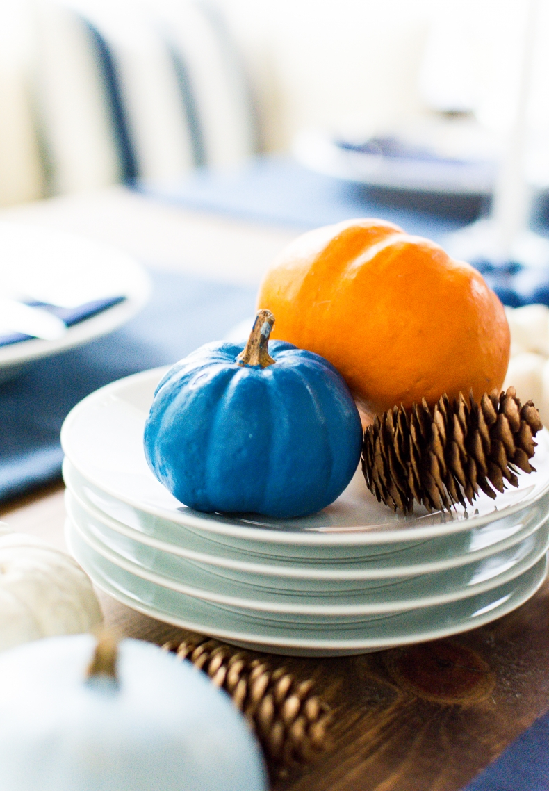 DIY Pumpkin Painting Ideas - It All Started With Paint