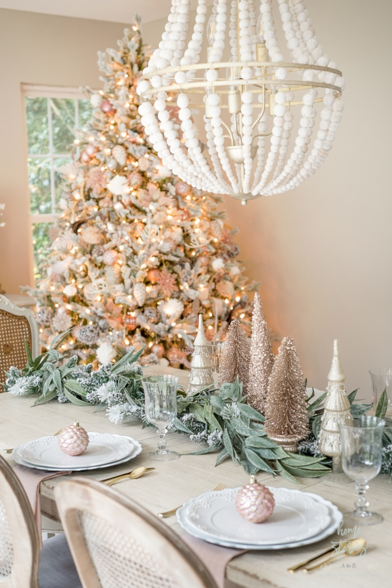 Christmas Decor Ideas Gorgeous Centerpiece Ideas For Your Table