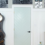 DIY Flat Panel Door Ideas - From Boring to Beautiful