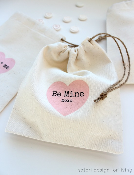 25 Valentine Heart Crafts - Valentine Heart Iron on Transfer Printables by Satori Design for Living