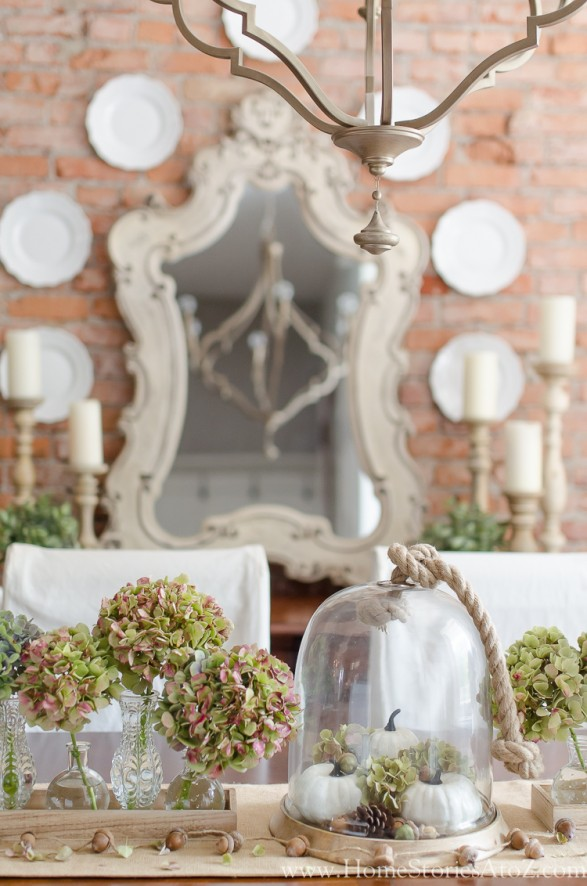 All About Hydrangeas - How to Dry Hydrangeas by Home Stories A to Z