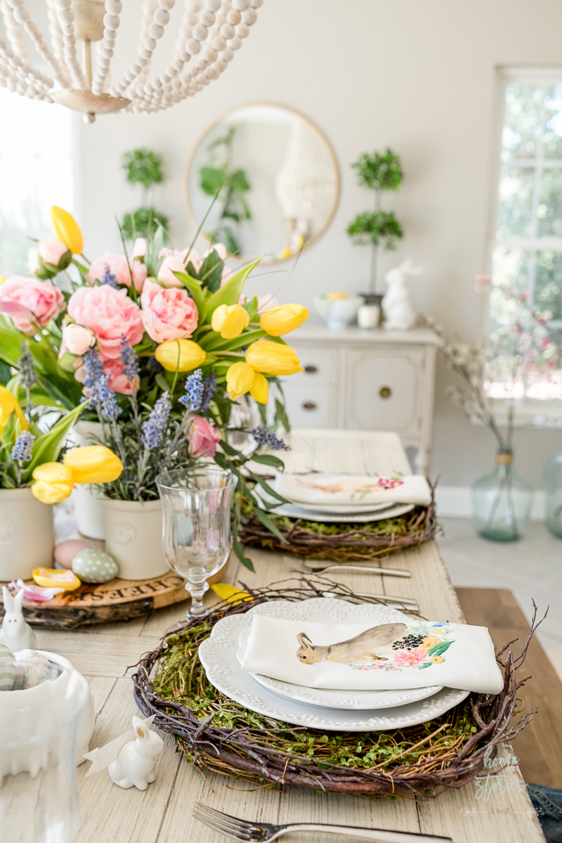 pottery barn easter