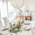 Spring Decor Ideas - Gorgeous Centerpiece Ideas for Your Spring Home