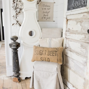 All About Clocks - Mora Clock Makeover by Liz Marie Blog