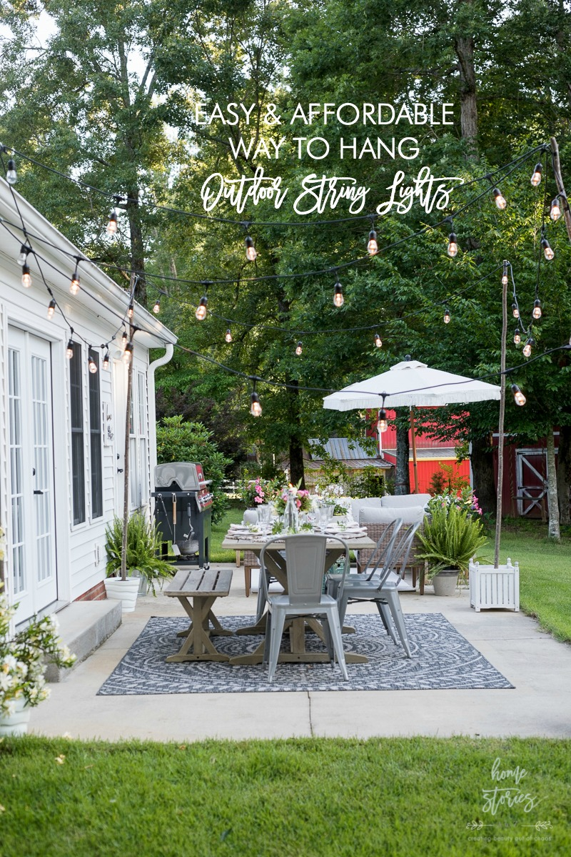 How-to-hang-outdoor-string-lights-without-trees