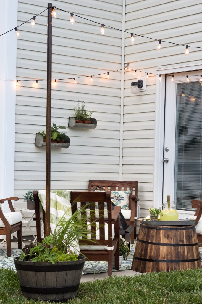 Diy Backyard Projects Ideas And Hacks 30 Ways To Enjoy Your Yard