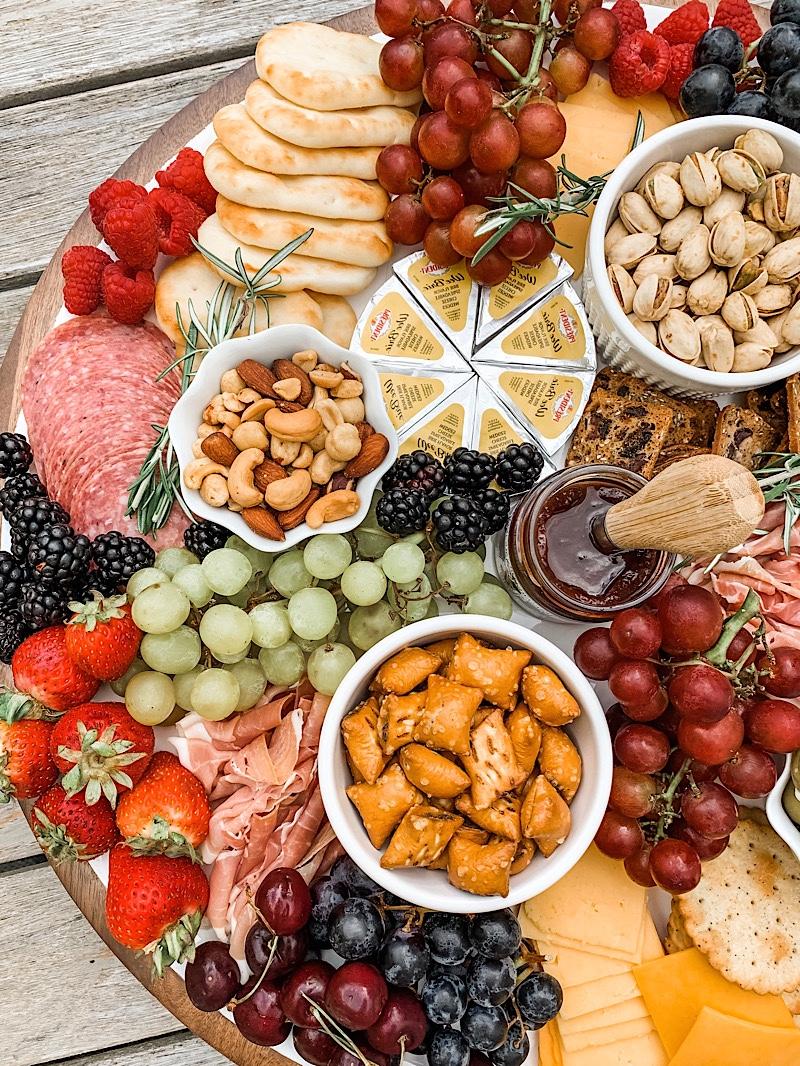 charcuterie-board-fruit-cheese-meat-board