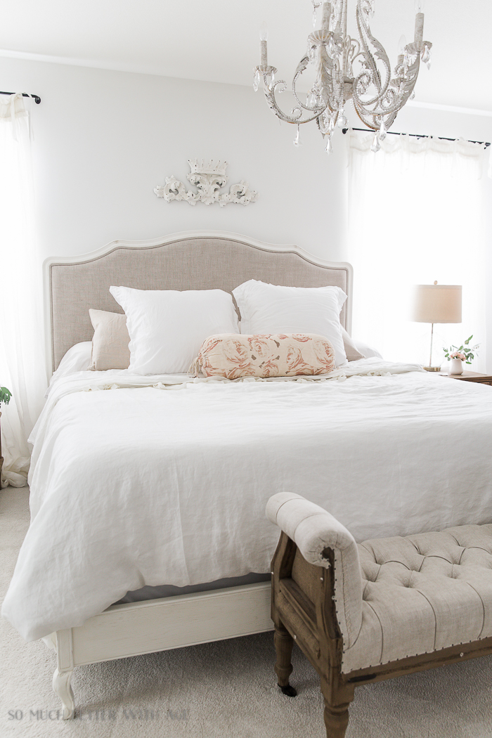 French Bedroom Master Suite by So Much Better With Age