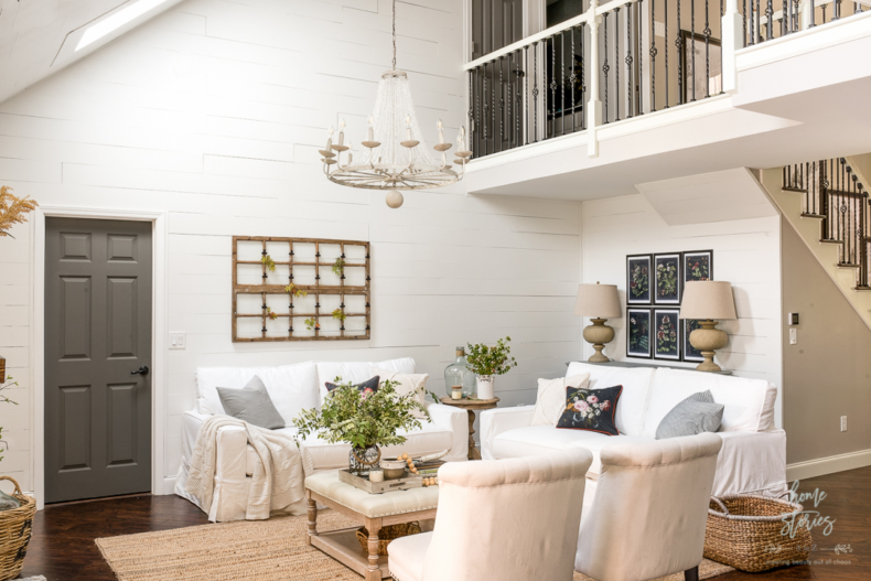 Neutral Interior Door Paint Colors - Home Stories A to Z