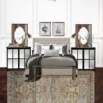 Modern-European-Cottage-Bedroom